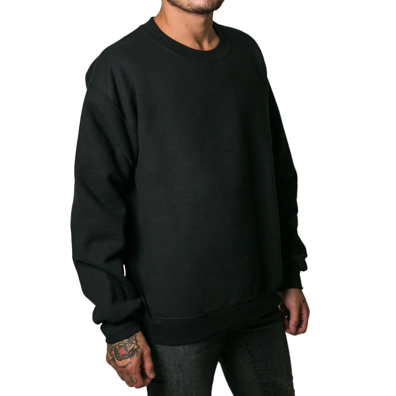 Techno 00 Sweatshirt - Fol The Brand