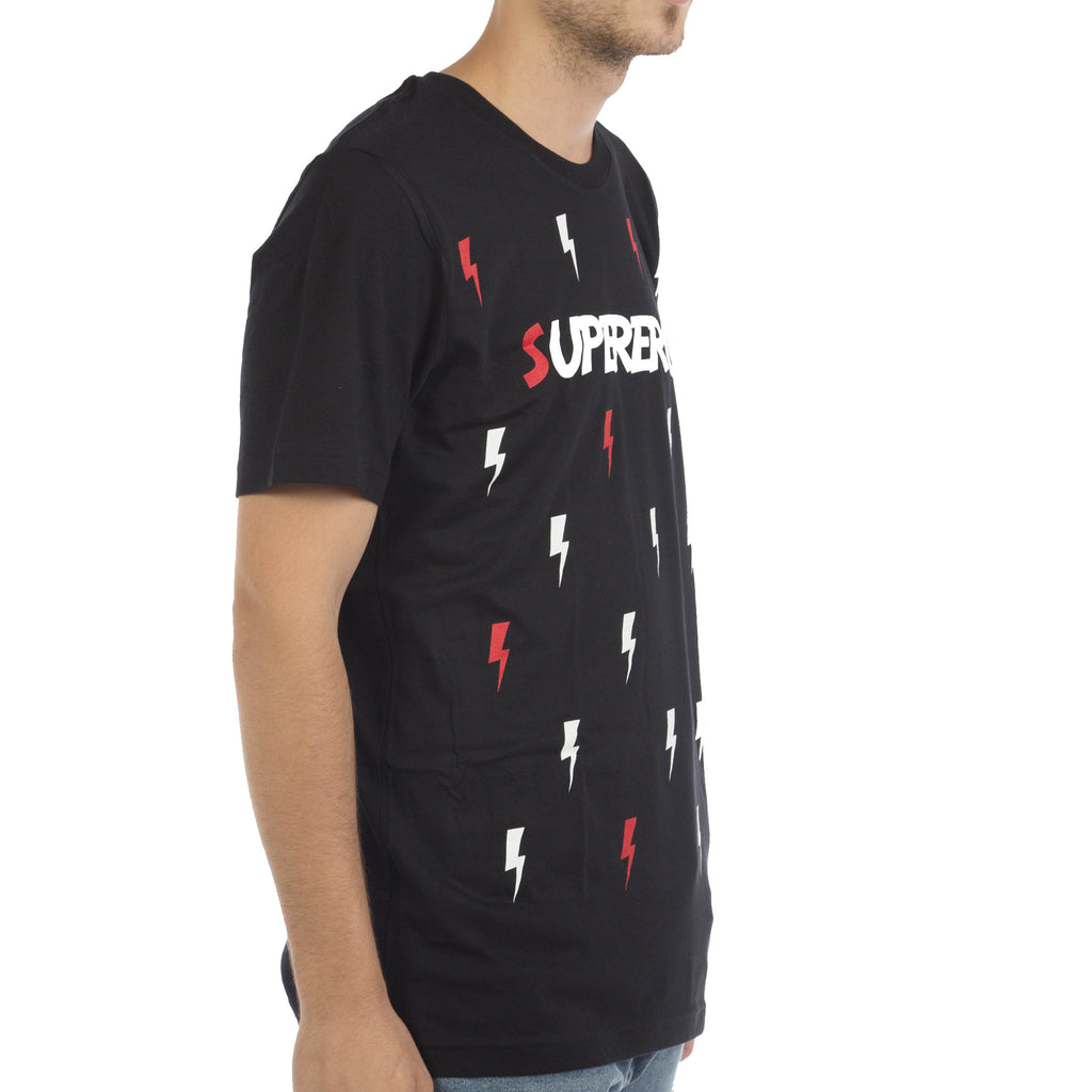 Supereroe T-Shirt Man - Fol The Brand