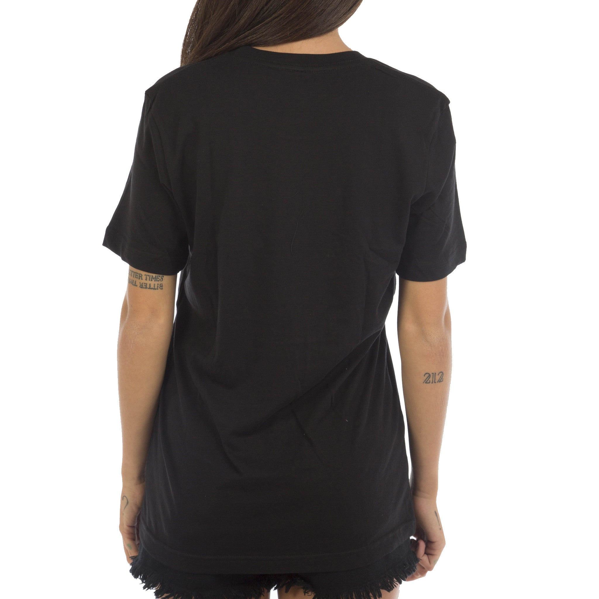 Supereroe - T-Shirt Donna Promo - T-Shirt by Fol The Brand