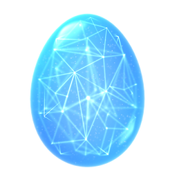 Mystery Egg - 750€ - Gift Card by Fol The Brand