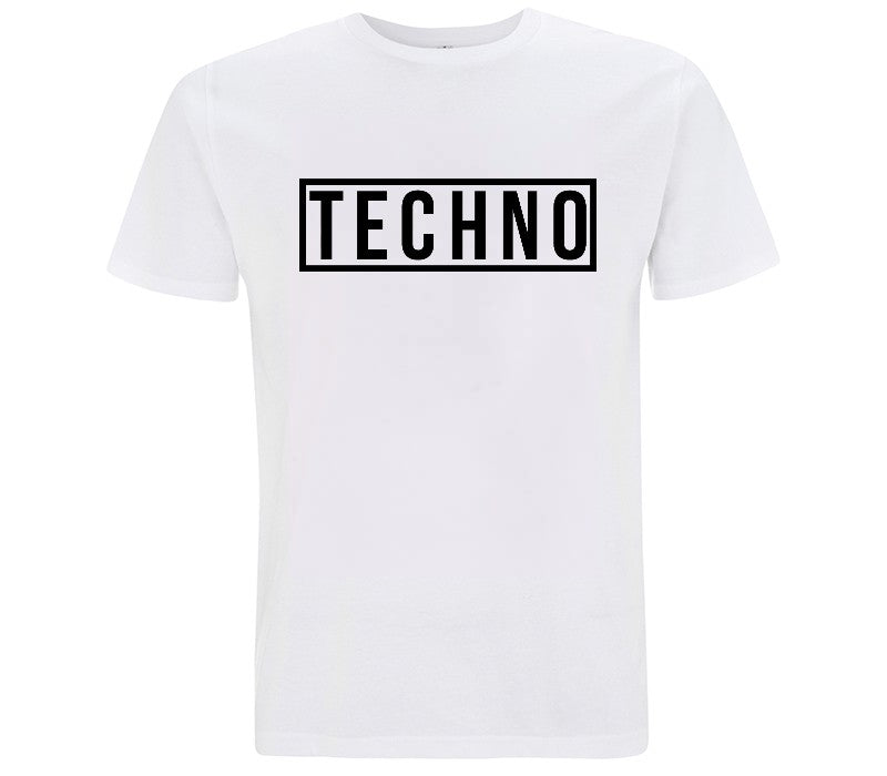 TECHNO SLIM  T-shirt UOMO - T-shirt by Fol The Brand