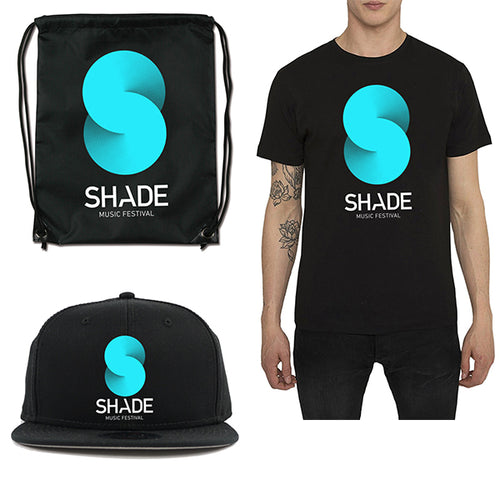 Shade Music Festival - Bundle -  by Fol The Brand
