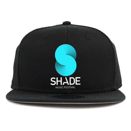 Shade Music Festival - Snapback -  by Fol The Brand