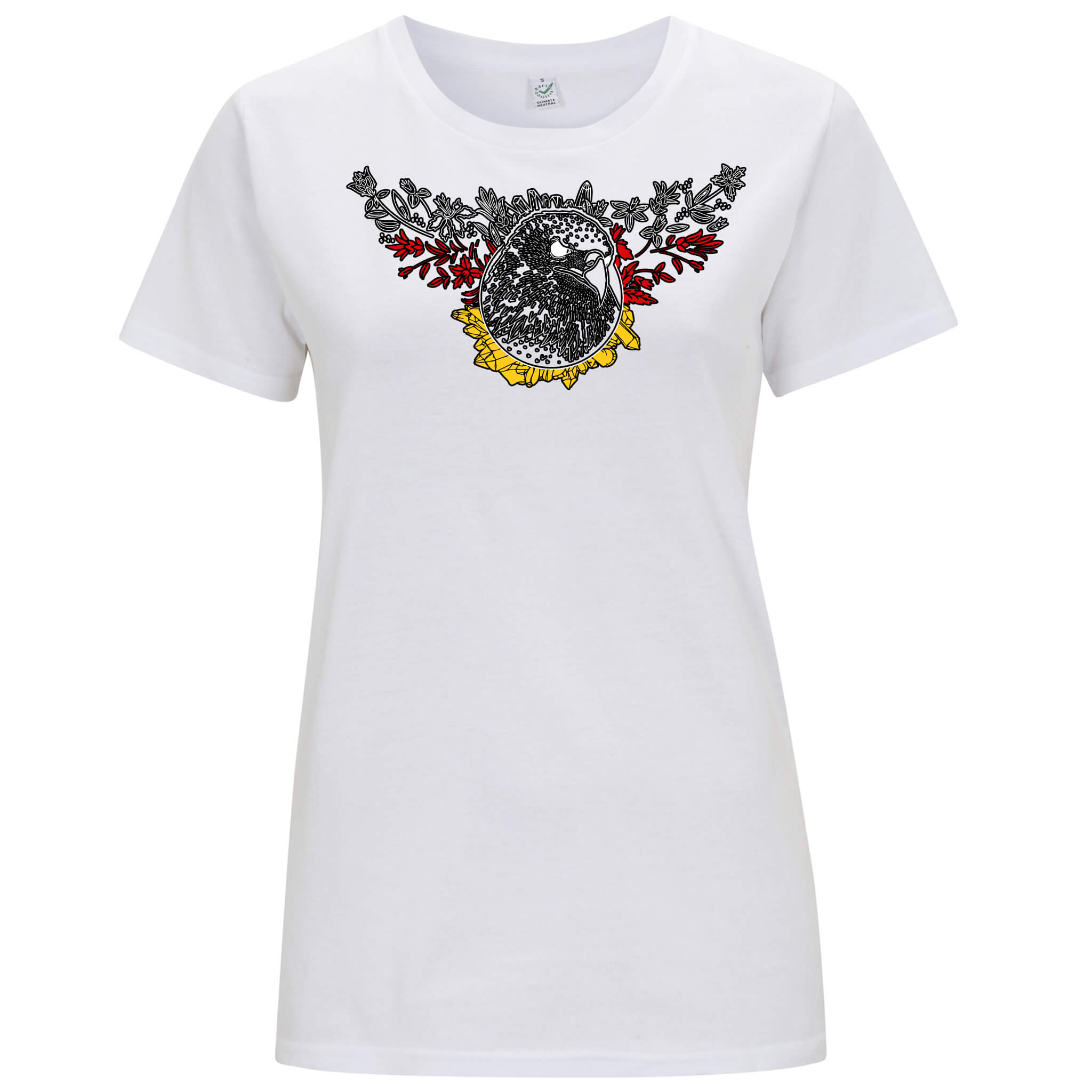 Internazionale Germania - T-shirt Donna - T-Shirt by Fol The Brand