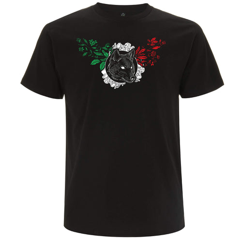 Internazionale Italia - T-shirt Uomo Promo - T-Shirt by Fol The Brand
