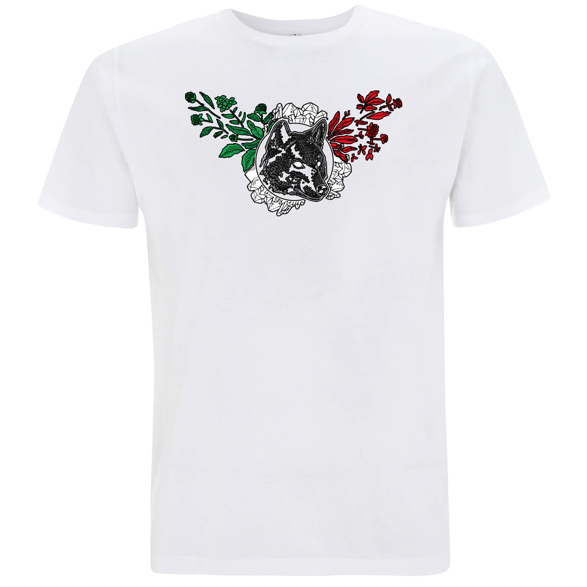 Internazionale Italia - T-shirt Uomo - T-Shirt by Fol The Brand