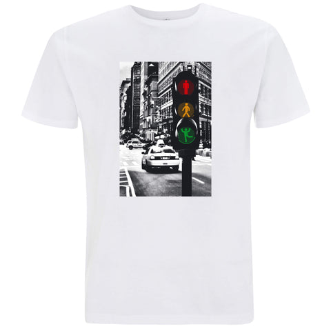STAY TECHNO BASE T-SHIRT UOMO