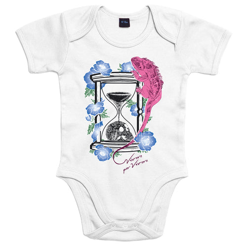 Vivere per Vivere - Body Bambino - Body by Fol The Brand