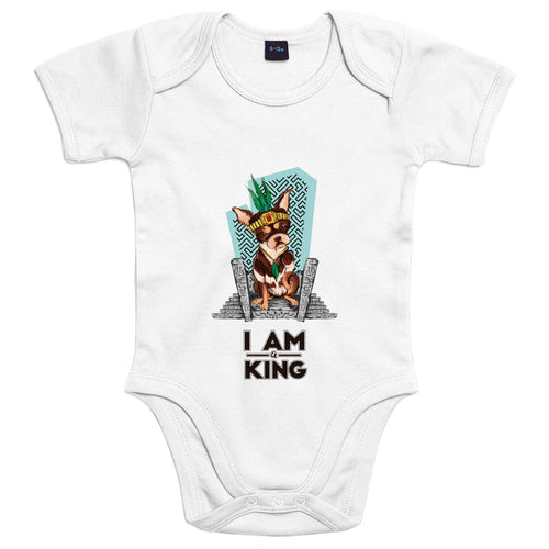 Chihuahua - Body Bambino - Body by Fol The Brand