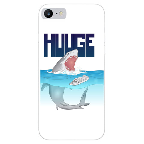 Huuge Orso - Cover