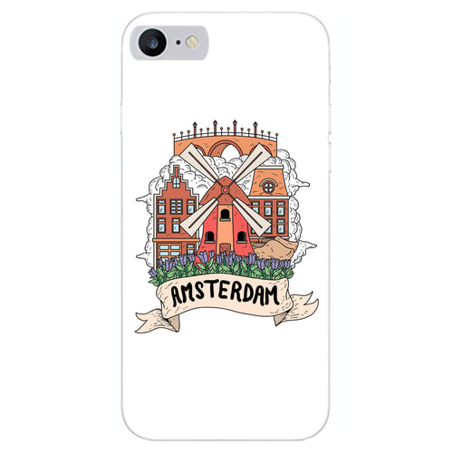 Località: Amsterdam - Cover - Cover by Fol The Brand