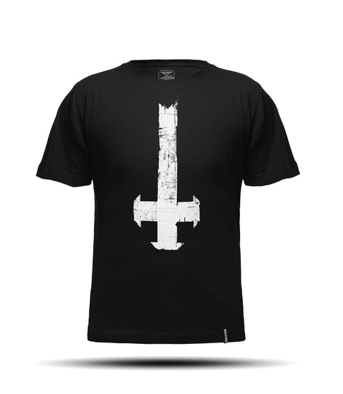 "T-shirt Brutale ""Cross"" - T-Shirt by Fol The Brand"