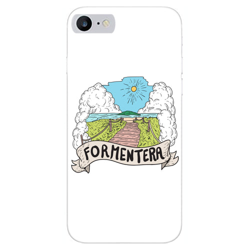 Località: Formentera - Cover - Cover by Fol The Brand