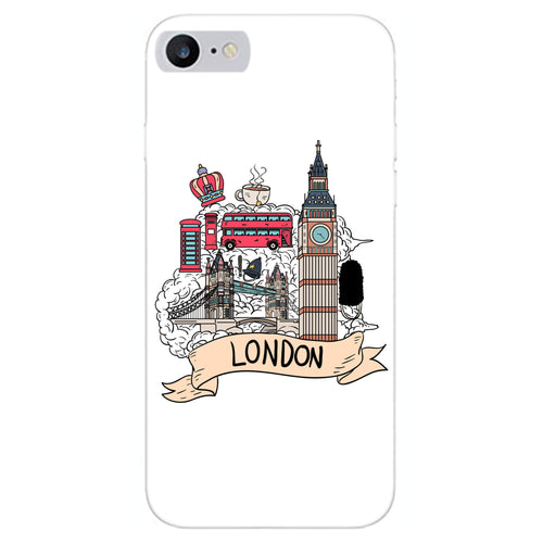 Località: Londra - Cover - Cover by Fol The Brand