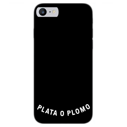 Plata O Plomo - Cover - Cover by Fol The Brand