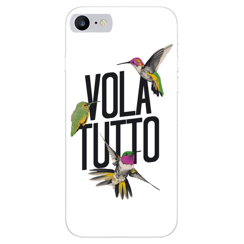 Volatutto Colibrì - Cover
