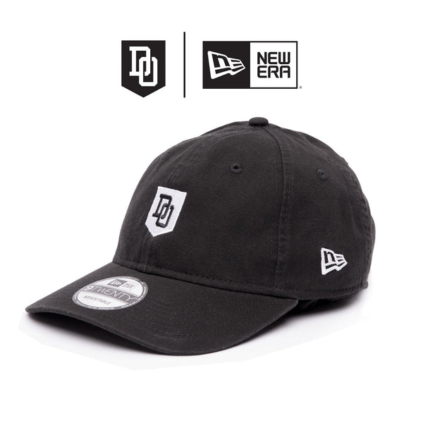 DO X New Era 9TWENTY - Noir/Black