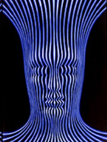 The Original Face by Alex Grey