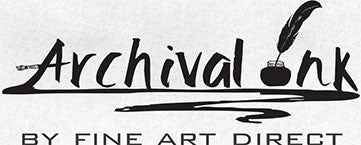 Archival Ink Gallery