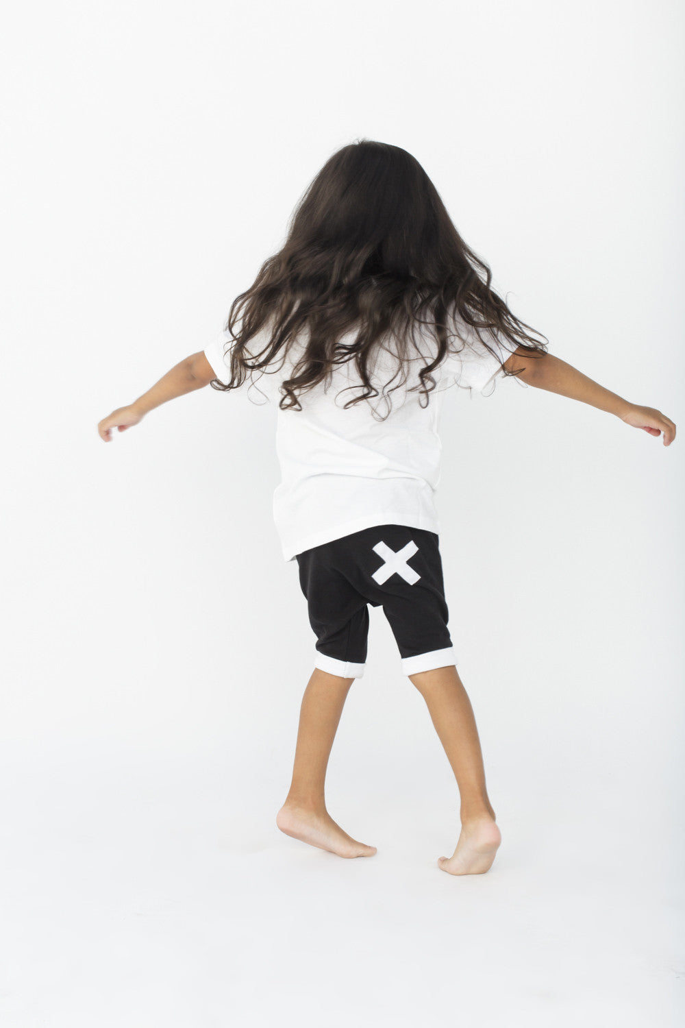 Monochrome X Shorts