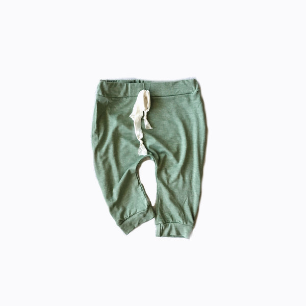 Easy Pant in Eco