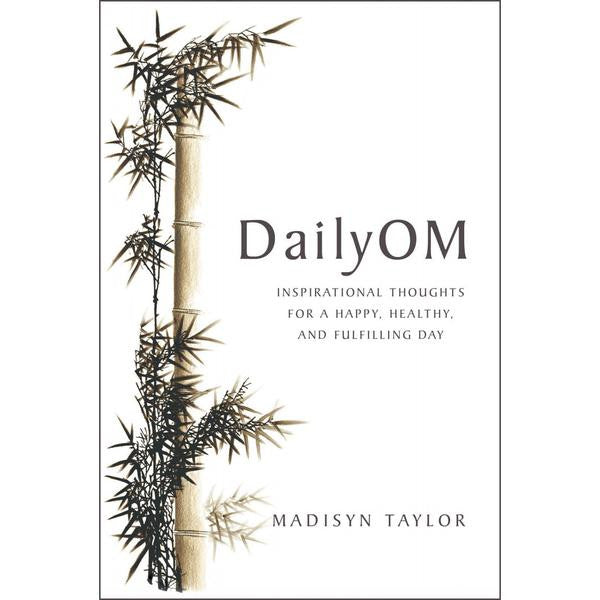 DailyOM Books Product Collection
