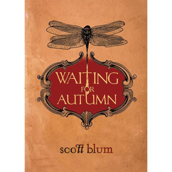 Seasons Books by Scott Blum