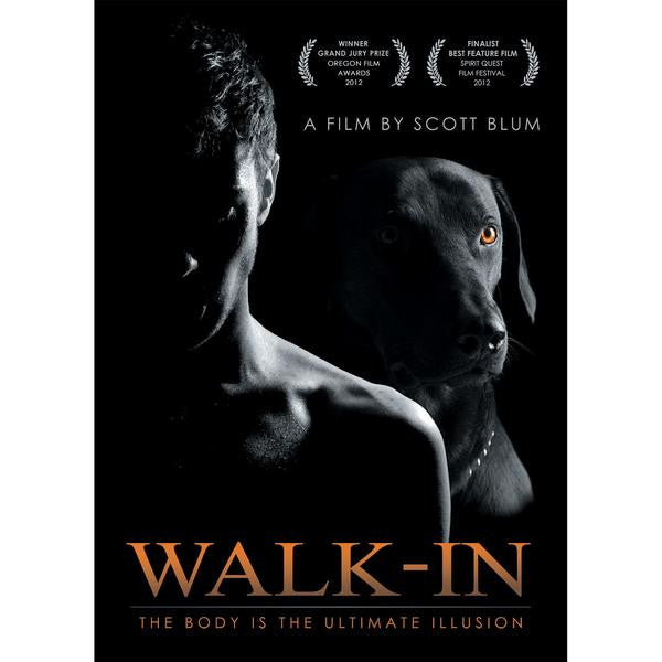 Walk-In Movie, a Film by Scott Blum