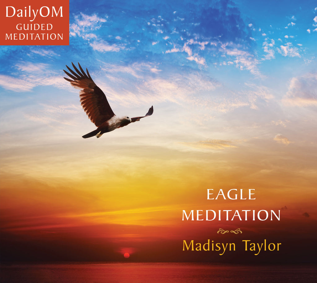 Eagle Meditation [CD]