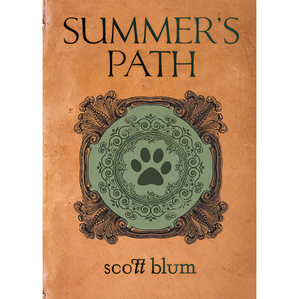 Summer's Path [book]
