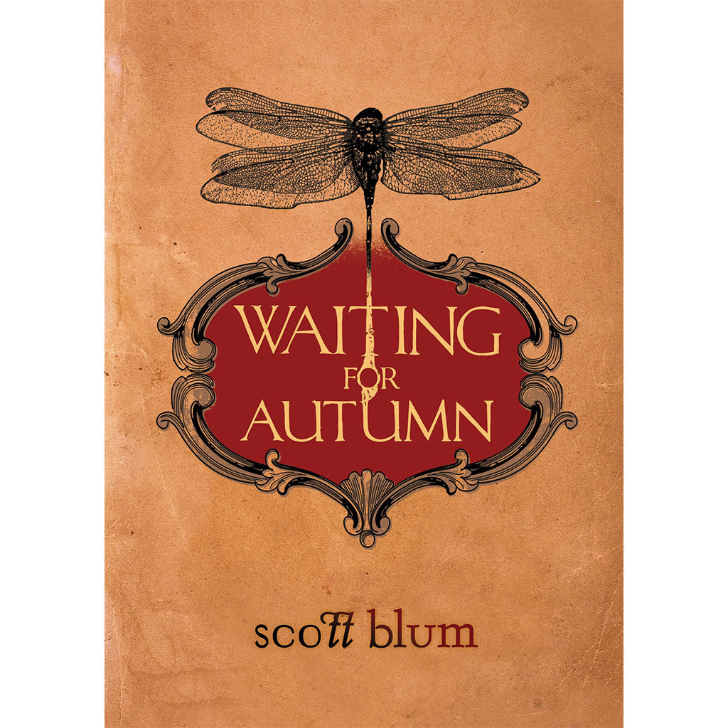 Waiting for Autumn [book]