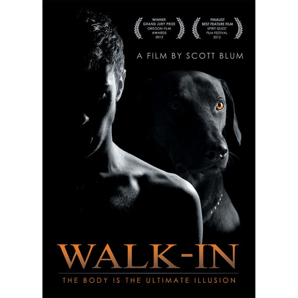 "The ""Walk-In"" Movie [DVD]"