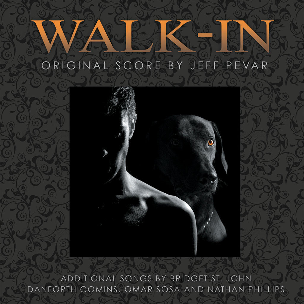 Walk-In Soundtrack [CD]