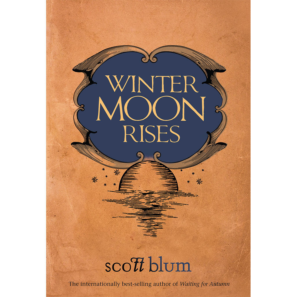 Winter Moon Rises [book]