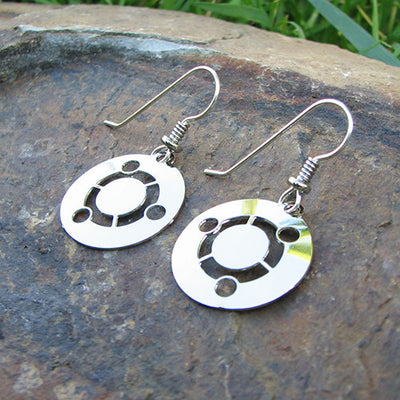 Ubuntu Earrings
