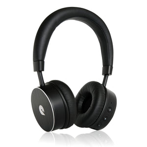iQualTech Ultra Bass Wireless Bluetooth Headphones