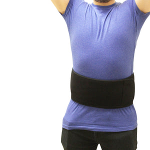 Cuprix : Back Support Sleeve