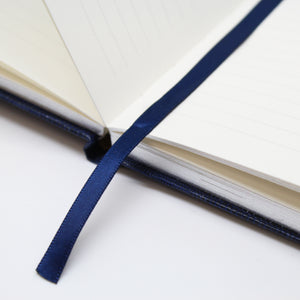 Signature Collection : Luxury Notebook Midnight Blue