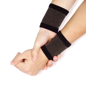 Cuprix : Wrist Support Sleeve