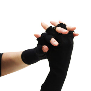 Cuprix : Compression Gloves