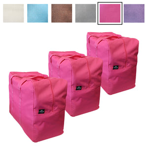 Big Handy Bag : Laundry & Storage Bag : 3 Pack