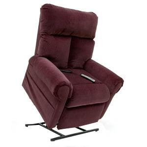 Pride Mobility Elegance 3-Position Chair Lounger