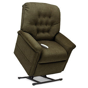 Heritage Serta 3 Position Lift Chair, Large