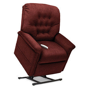 Heritage Serta 3 Position Lift Chair, Small