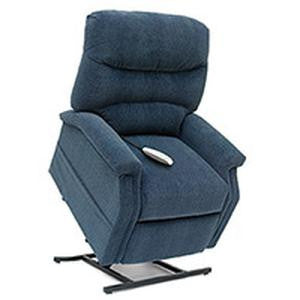 Pride Mobility Classic 2-Position Chaise Lounger