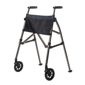 Stander EZ Fold-N-Go Folding Walker, 3 Colors