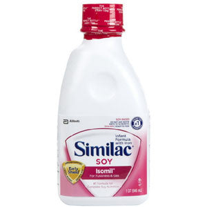 Isomil Advance Formula Rtf Retail 32oz.