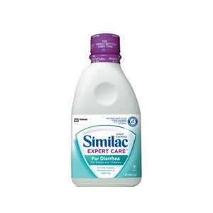 Similac Expert Care Diarrhea Rtf 1 Qt Bottle