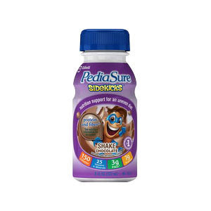 PediaSure Sidekick, Retail, Vanilla Flavor