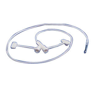 PEDI-TUBE Pediatric Nasogastric Feeding Tube 6 fr 20""